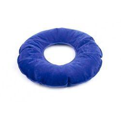 Krąg połogowy welurowy SANITY® bez pompki (Pozostałe środki ciążowe)