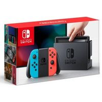 Nintendo Switch Red-Blue Joy-Con