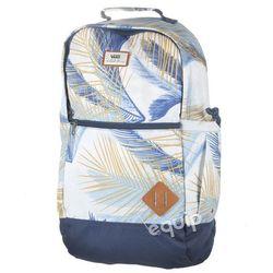 Plecak Vans Van Doren II - white acid palm - sprawdź w wybranym sklepie