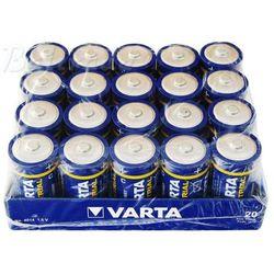 20x Varta Industrial LR14/C 4014 (taca) - sprawdź w wybranym sklepie