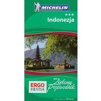 Indonezja Zielony Przewodnik (2012)