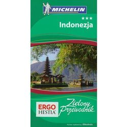 Indonezja Zielony Przewodnik, rok wydania (2012)