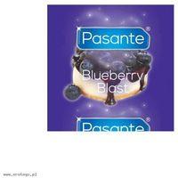 Pasante Blueberry Blast 1 sztuka