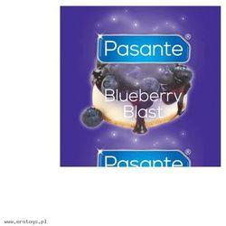 Pasante Blueberry Blast 1 sztuka - sprawdź w wybranym sklepie