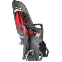 Hamax  fotelik rowerowy zenith relax adapter czerw