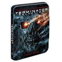 Terminator: Ocalenie (2 dyskowe wydanie steelbook)