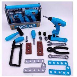 Zestaw narzędzi w skrzynce marki Askato