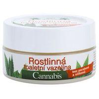 Bione cosmetics  cannabis wazelina roślinna (cannabis) 155 ml