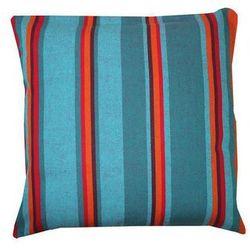 Poduszka hamakowa, niebiesko-czerwony pzs marki La siesta