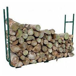 Toolland regał na drewno - maks. obciążenie 80 kg
