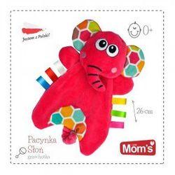Pacynka słonik 934 hencz od producenta Hencz toys