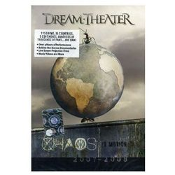 Chaos In Motion 2007-2008 - Dream Theater z kategorii Musicale