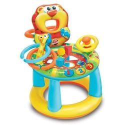 Zabawka PLAY WOW PW-3152 Nadmuchiwany interaktywny stolik, kup u jednego z partnerów