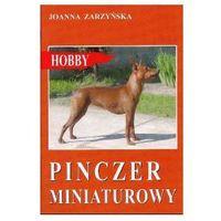 PINCZER MINIATUROWY Joanna Zarzyńska