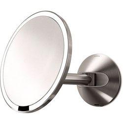 Simplehuman Lustro łazienkowe sensorowe bezprzewodowe (st3002) (0838810015781)