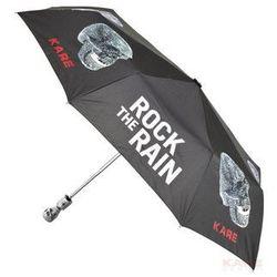 Kare Design Parasol Skull Rock the Rain - 36663 - produkt z kategorii- Parasole