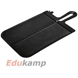 Deska kuchenna do krojenia Koziol Snap L czarna KZ-3251526 (4002942196953)
