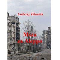 Msza za Aleppo (9788363080419)