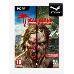 Dead Island Definitive Edition PL - Klucz (kod pre-paid)