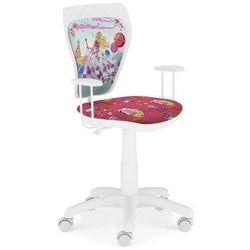 krzesło dziecięce Ministyle Barbie Poziomka W