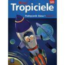 Nowi Tropiciele kl.1 podręcznik cz.4 Edukacja wczesnoszkolna / podręcznik dotacyjny - Praca zbiorowa (9788302166112)