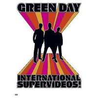 International Superhits (DVD) - Green Day