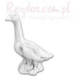 Figura betonowa kaczka
