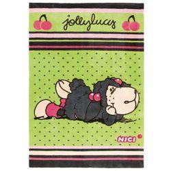 Nici Dywan jolly lucy 2, kategoria: dywany dla dzieci