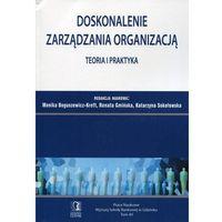 Doskonalenie zarządzania organizacją