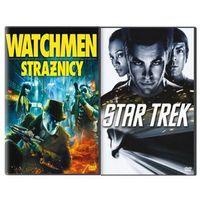 Watchmen / Star Trek 11 - Zack Snyder, J.J. Abrams