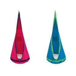 FLORABEST® Fotel hamakowy dla dzieci, 1 sztuka