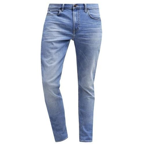 Lee ARVIN REGULAR TAPERED Jeansy Straight leg caribbean ocean (spodnie męskie) od Zalando.pl
