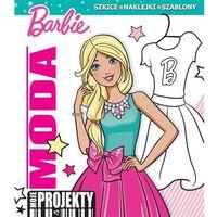 Barbie Moda Moje projekty - Jeśli zamówisz do 14:00, wyślemy tego samego dnia. Darmowa dostawa, już od 99,