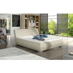 Łóżko tapicerowane 81205 marki M&k foam koło
