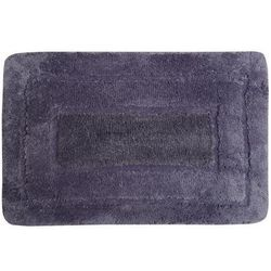 Aqualine Dywanik łazienkowy 50x80 cm akryl, ciemny fiolet kp01f