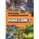 Przygody w świecie bloków Stwórz i przetestuj niesamowite mapy i gry Minecreft