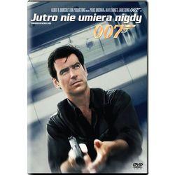 James Bond. Jutro nie umiera nigdy (DVD) - produkt z kategorii- Sensacyjne, kryminalne