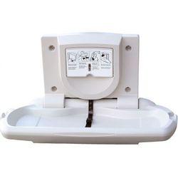 Przewijak dla dzieci składany ścienny poziomy wyprodukowany przez Merida