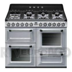 TR4110S1 marki Smeg - kuchnia gazowo-elektryczna