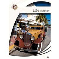 DVD Podróże Marzeń USA Floryda