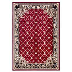 Dywan Optimal Felis 120 x 170 cm bordowy