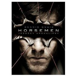 Horsemen. jeźdźcy apokalipsy (+ wersja i-phone) wyprodukowany przez Synergie