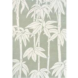 Dywan Jappanese Bamboo Jade