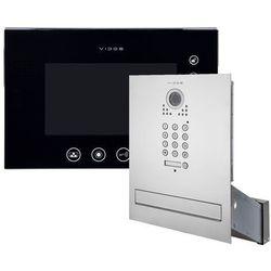 Skrzynka na listy wideodomofon Vidos S561D-SKM M670BS2