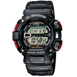 G-9000-1 marki Casio - zegarek męski