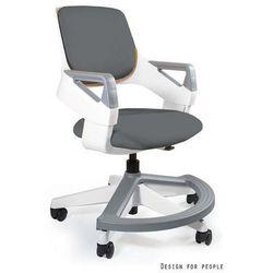 Fotel rookee - slategrey - złap rabat: kod70 marki Unique