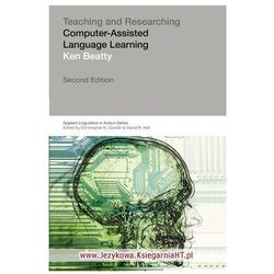 Applied Linguistics In Action Second Edition Teaching And Researching: Computer-Assisted Language Learning, po