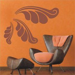 Klasik 16 szablon malarski marki Deco-strefa – dekoracje w dobrym stylu