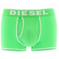 Diesel Bokserki Zielony XXL
