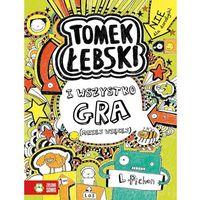 I wszystko gra - Tomek Łebski Tom 3 (416 str.)